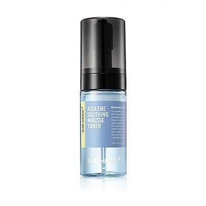 [Neogen] SUR.MEDIC+ Azulene Soothing Mousse Toner 110ml