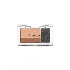 [Innisfree] My Eyeshadow [Two Tone] #01