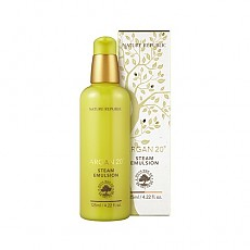 [Nature Republic] Argan 20 steam Emulsion