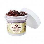 [Skinfood] Black Sugar Strawberry mascarilla Wash off 100g