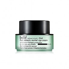 [Belif] Peat Miracle Revital Eye Cream