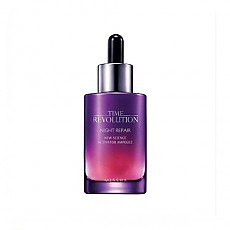 [Missha] Time Revolution Night Repair New Science Activator Ampoule, 1.7oz