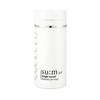 [Sum37] Bright Award Bubble-De mascarilla 100ml