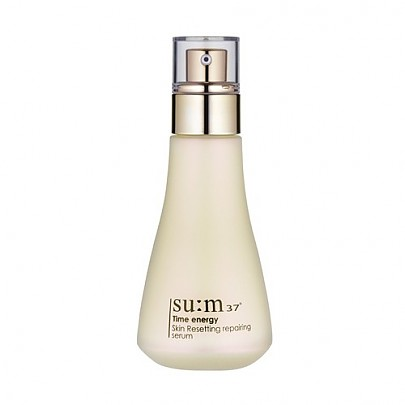 [Sum37] Time energy Skin Resetting Repairing Serum