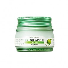 [Skinfood] Fresh Apple crema (63ml)