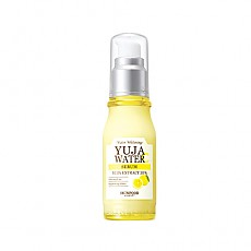 [Skinfood] Yuja Water C Serum (50ml)