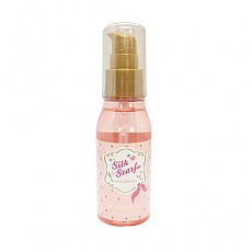 [Etude house] Silk Scarf Repair Hair Essence 60ml