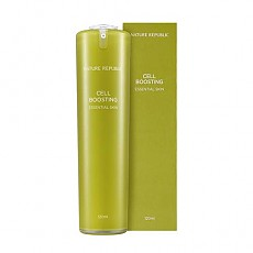 [Nature Republic] Cell Boosting EX tónico 120ml