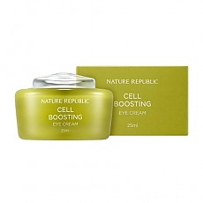 [Nature Republic] Cell Boosting Eye Cream