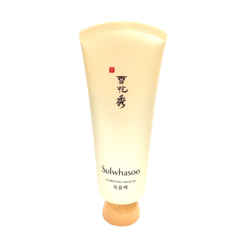 [Sulwhasoo] Skin Clarifying mascarilla 150ml (Face Massage , Peel Off Type of Herbal Skin Clean and Clear)