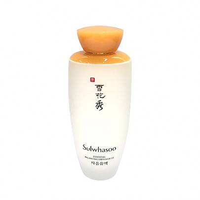 [Sulwhasoo] Essential Balancing Emulsion 125ml