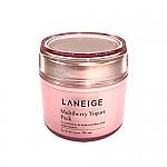 [Laneige] Multiberry Yogurt Repair Pack 80ml (For all skin type)