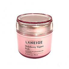 [Laneige] Multiberry Yogurt Repair Pack 80ml (For all skin type)