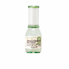 [Skinfood] Premium Lettuce & Cucumber Watery Essence 50ml