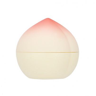 [Tonymoly] Peach hand cream (Fruit)
