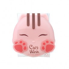 [Tonymoly] Cats wink clear pact #01