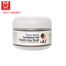 [Elizavecca] *Time Deal*  Mascarilla de burbujas carbonatados  50ml