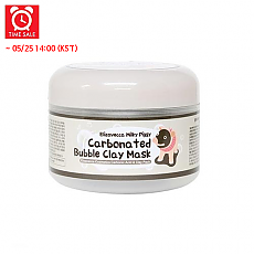 [Elizavecca] *Time Deal*  Carbonated Bubble Clay Mask 50ml