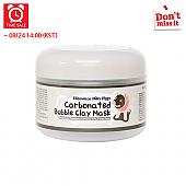 [Elizavecca] *Time Deal*  Carbonated Bubble Clay Mask 50ml