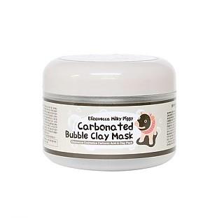 [Elizavecca] Carbonated Bubble Clay Mask 50ml